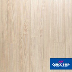 Ламинат Quick Step Perspective 4 UF1184 Ясень белый, класс 32