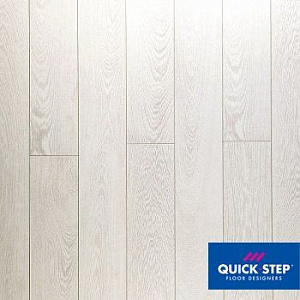 Ламинат Quick Step Perspective 4 UF1300 Венге интенсивный, класс 32